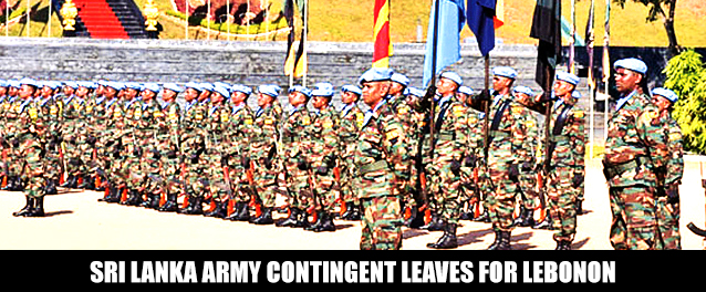 armycontingent
